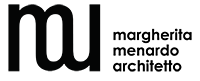Margherita Menardo Architetto Logo
